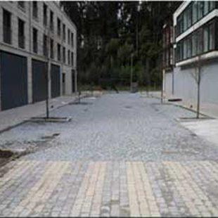 Urbanización Calles