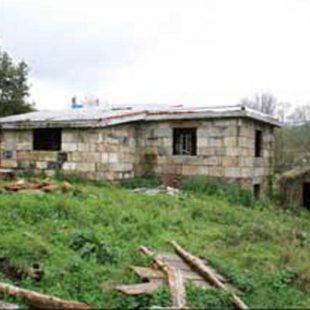 Rehabilitación casa-molino